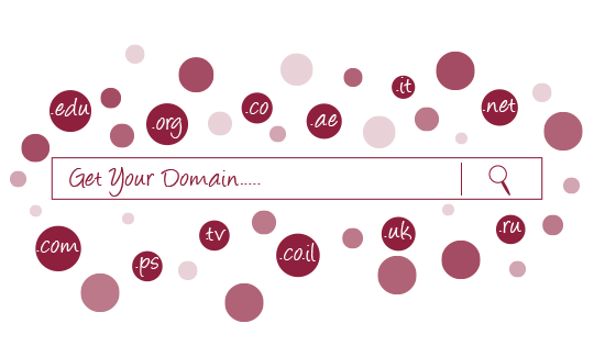 domain-regesteration